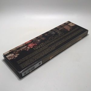 Urban Decay Makeup - Urban Decay Naked Reloaded Palette